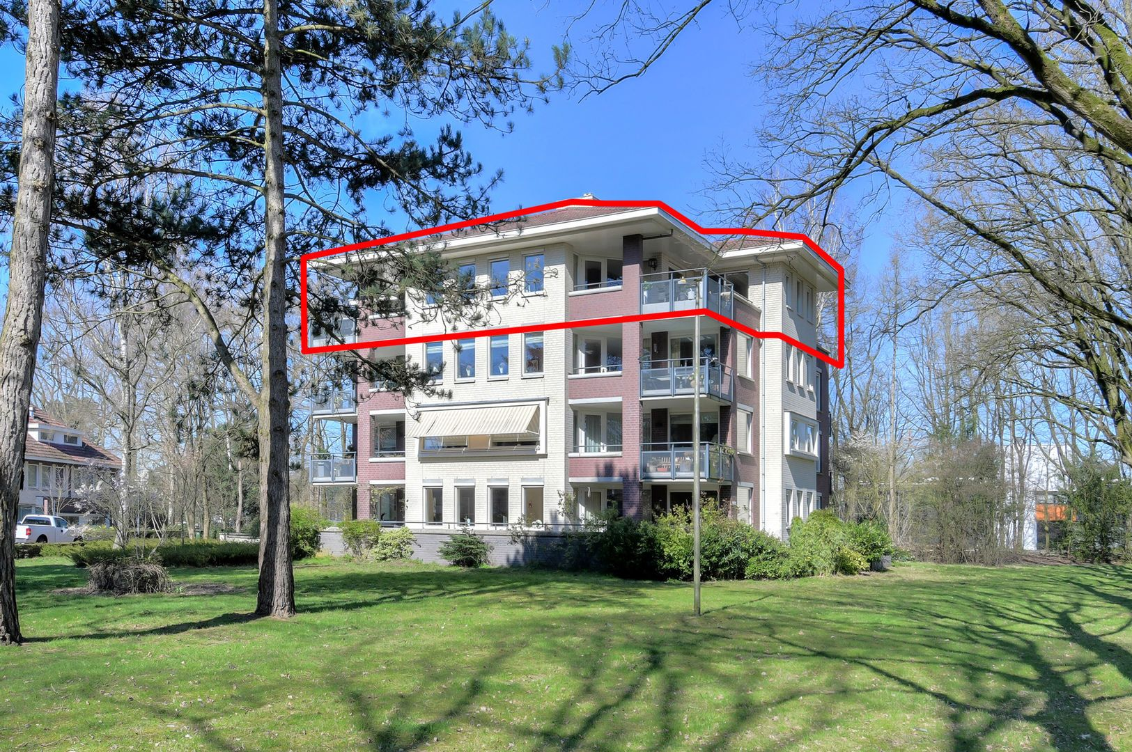 Kapucijnenhof 28, Oosterhout nb foto-