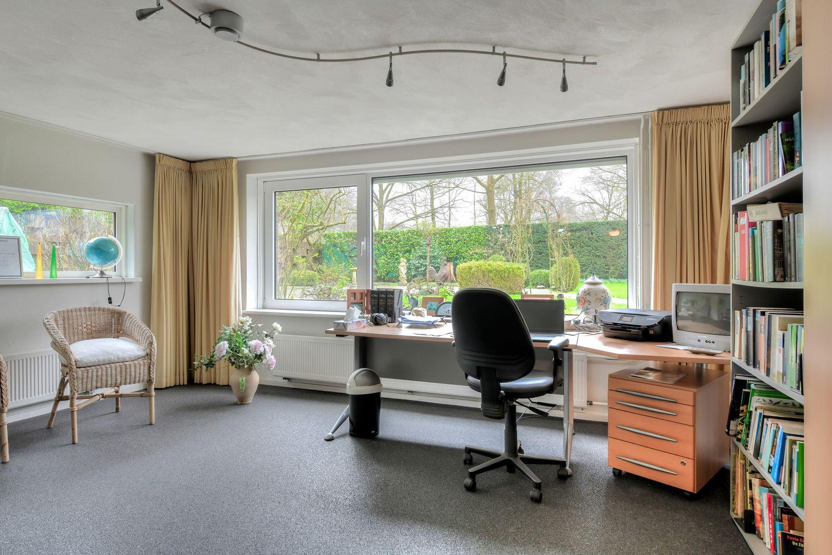 Lange Voren 2, Oosterhout nb foto-