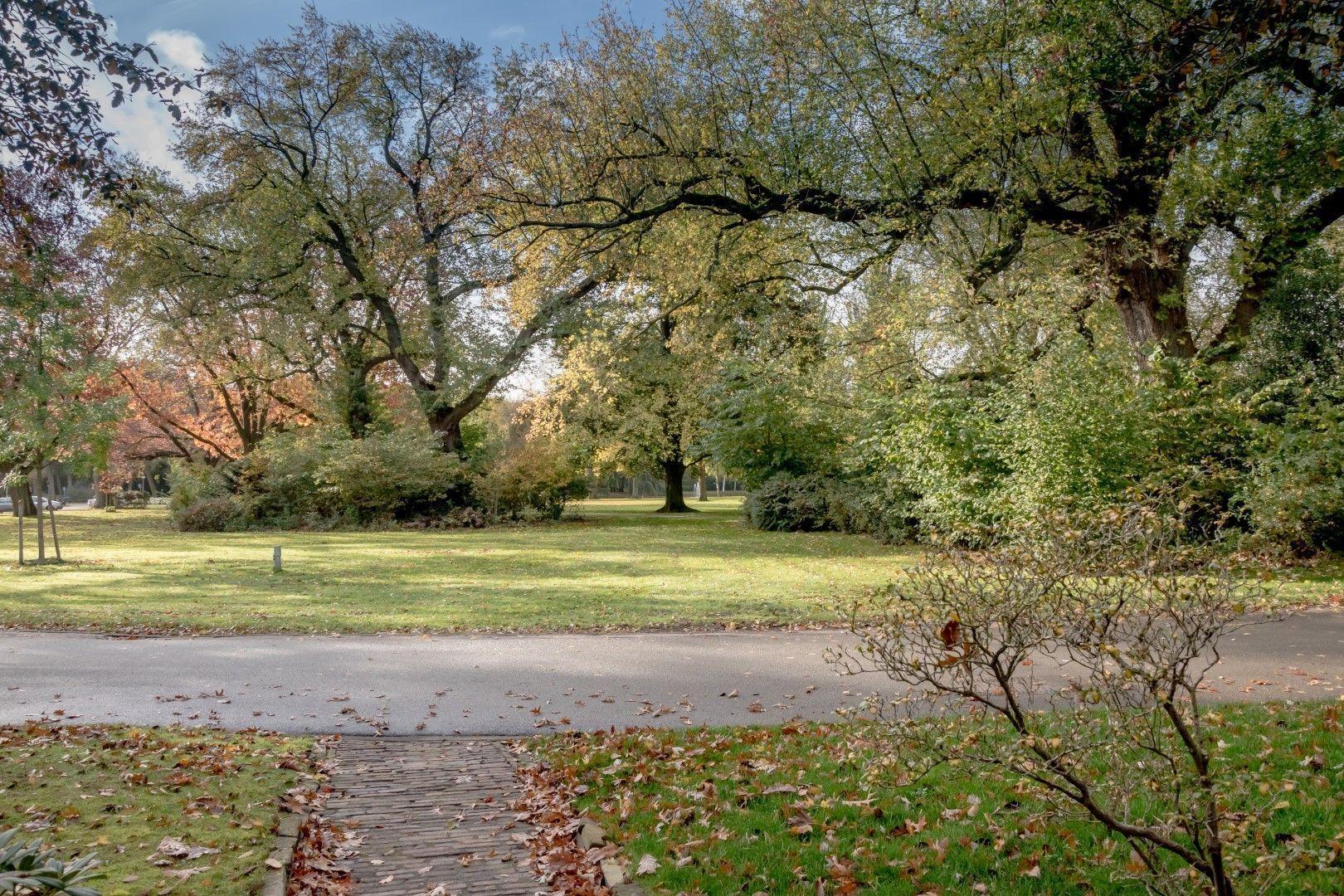 Wilhelminapark 6, Meppel foto-