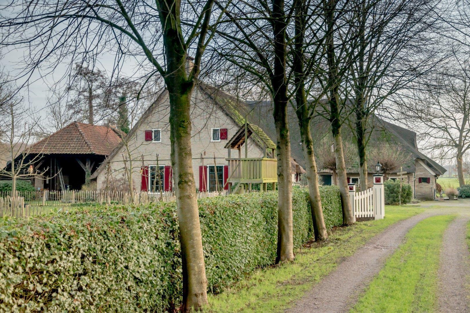 Boijlerweg 8, Boijl foto-