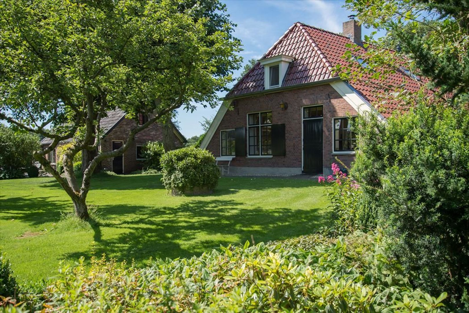 Lovenseweg 4 -4a, Dalmsholte foto-