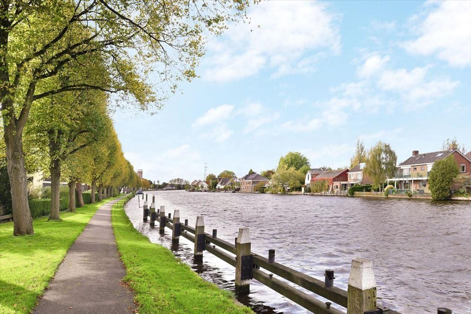 Rijndijk 278, Hazerswoude-Rijndijk foto-