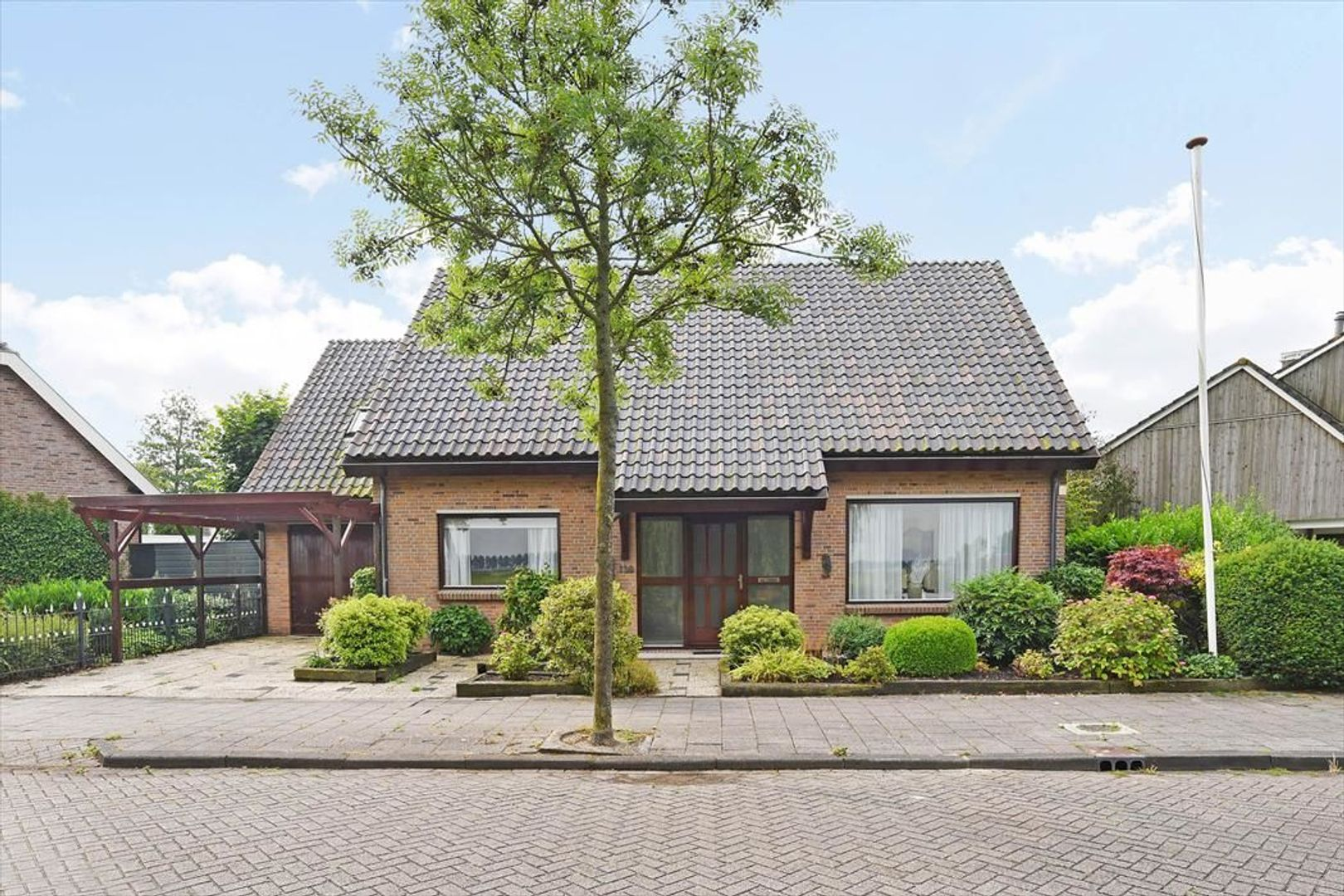 Jeltje de Bosch Kemperstraat 139, Alphen Aan Den Rijn foto-