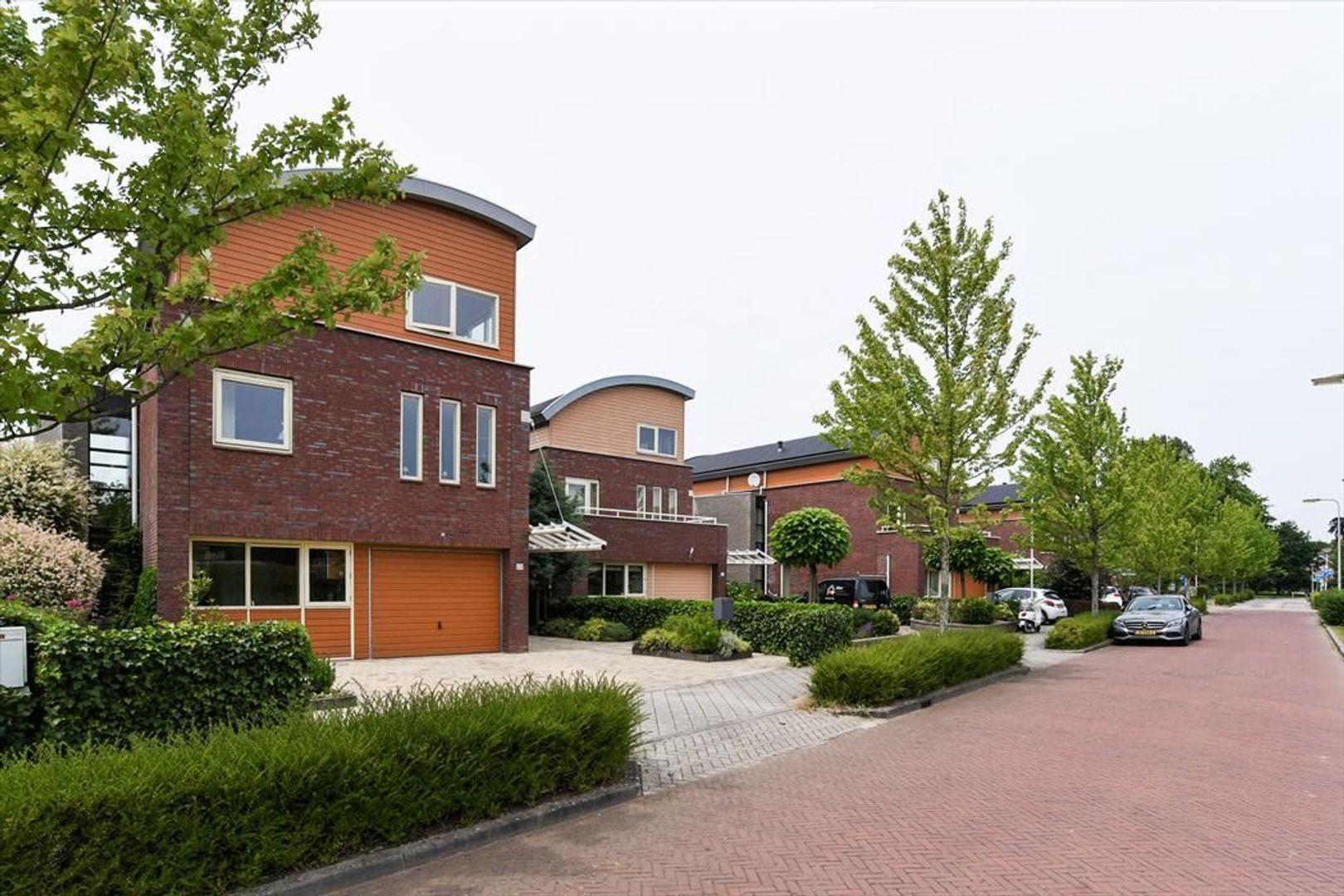 Warande 23, Alphen Aan Den Rijn foto-