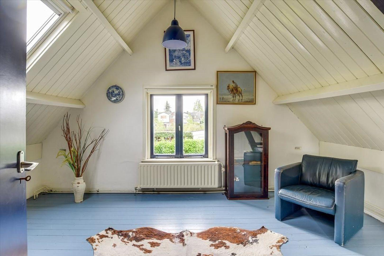 Oudshoornseweg 58, Alphen Aan Den Rijn foto-