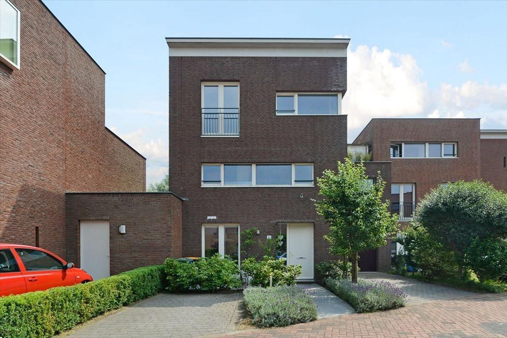 Kooikerstraat 51, Alphen Aan Den Rijn foto-