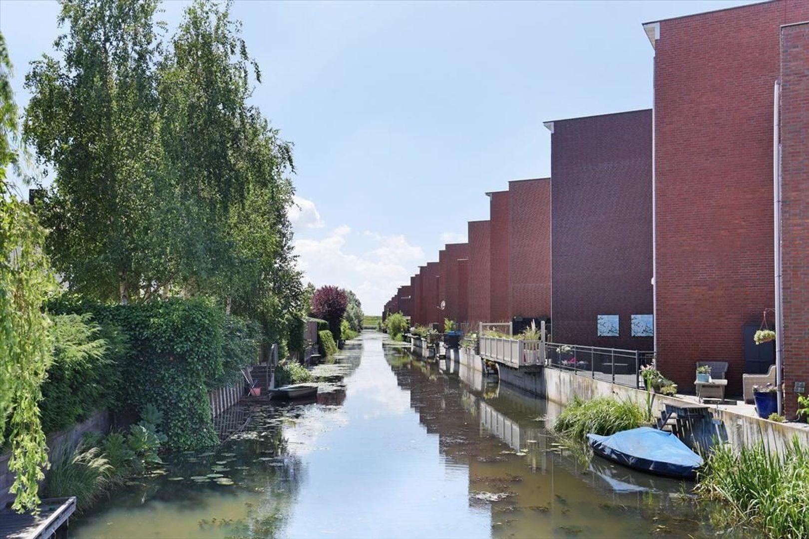 Kooikerstraat 9, Alphen Aan Den Rijn foto-