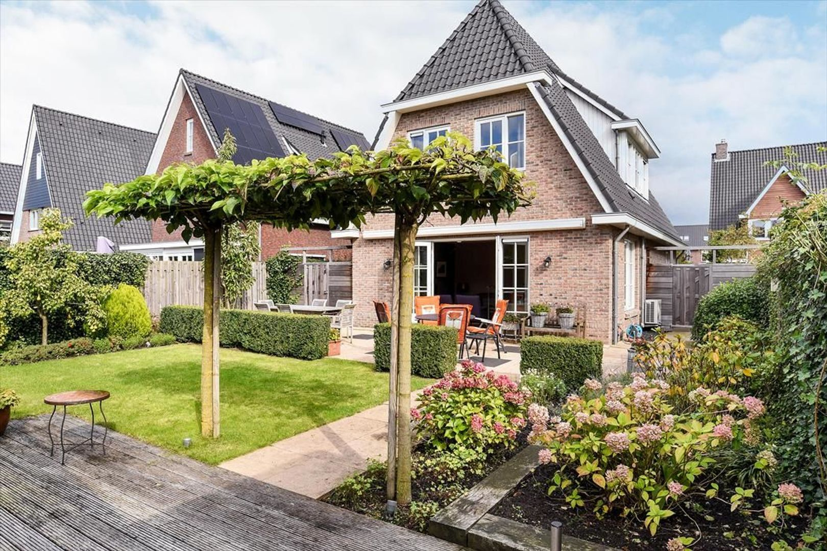 Franciscanenlaan 8, Alphen Aan Den Rijn foto-