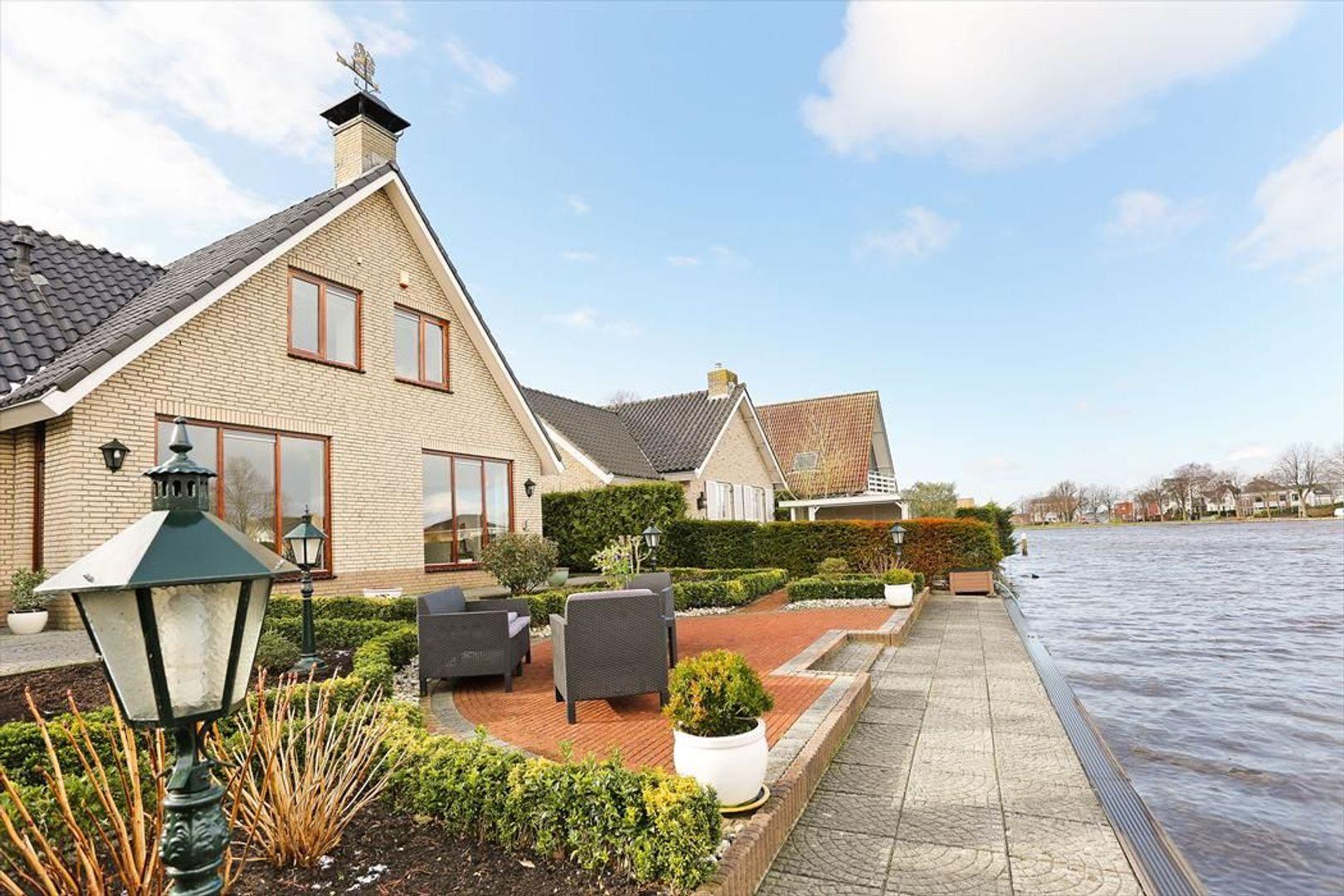 Hoorn 80 a, Alphen Aan Den Rijn foto-