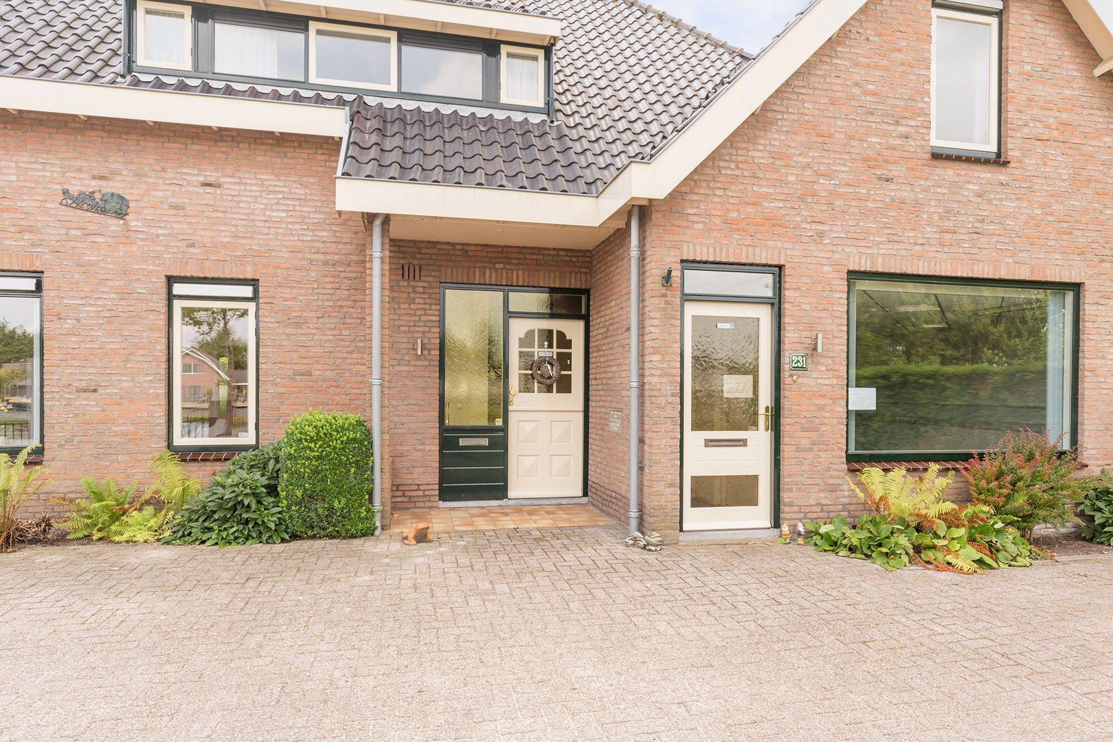 Rijndijk 231, Hazerswoude-Rijndijk foto-