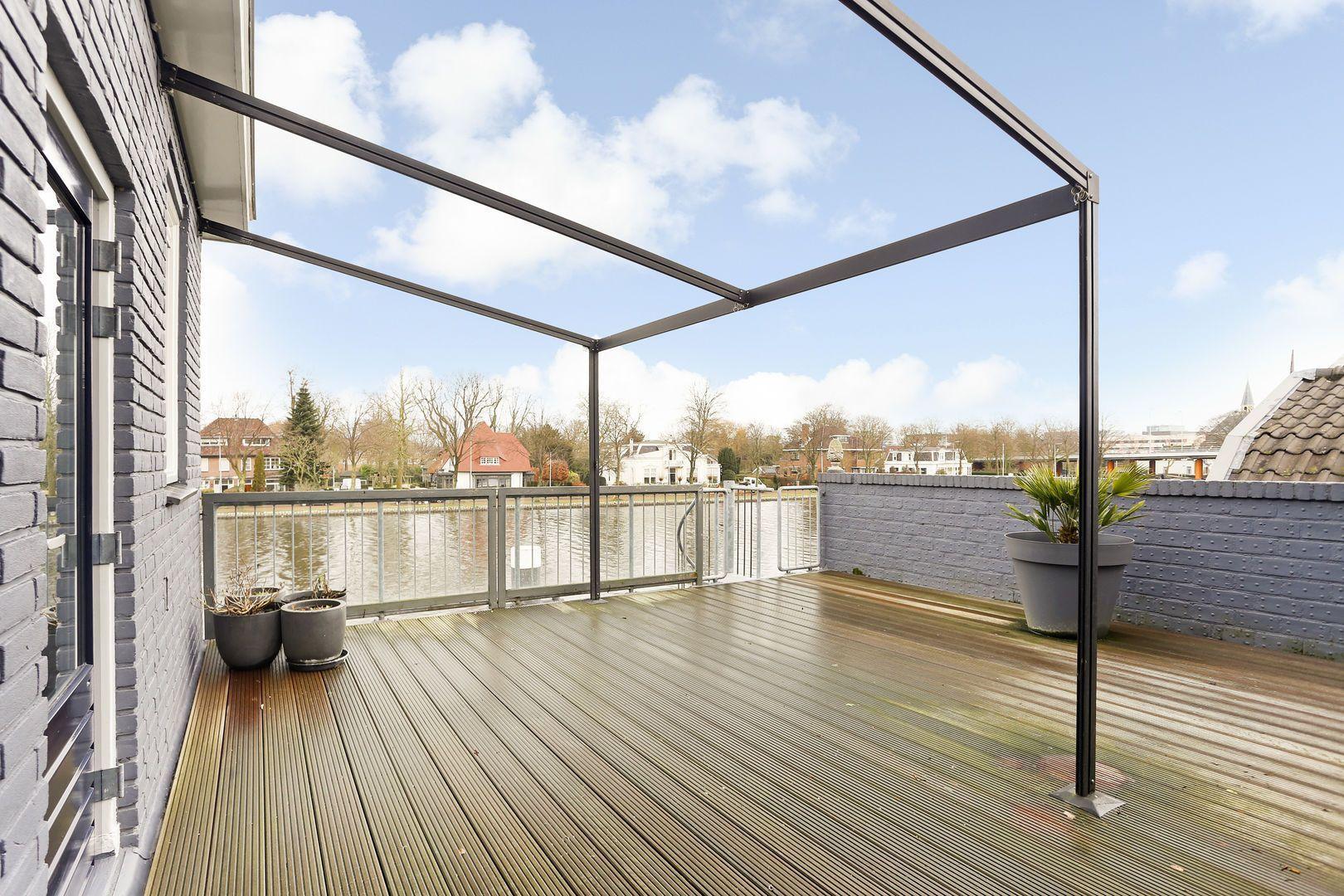 Hoorn 54, Alphen aan den Rijn foto-