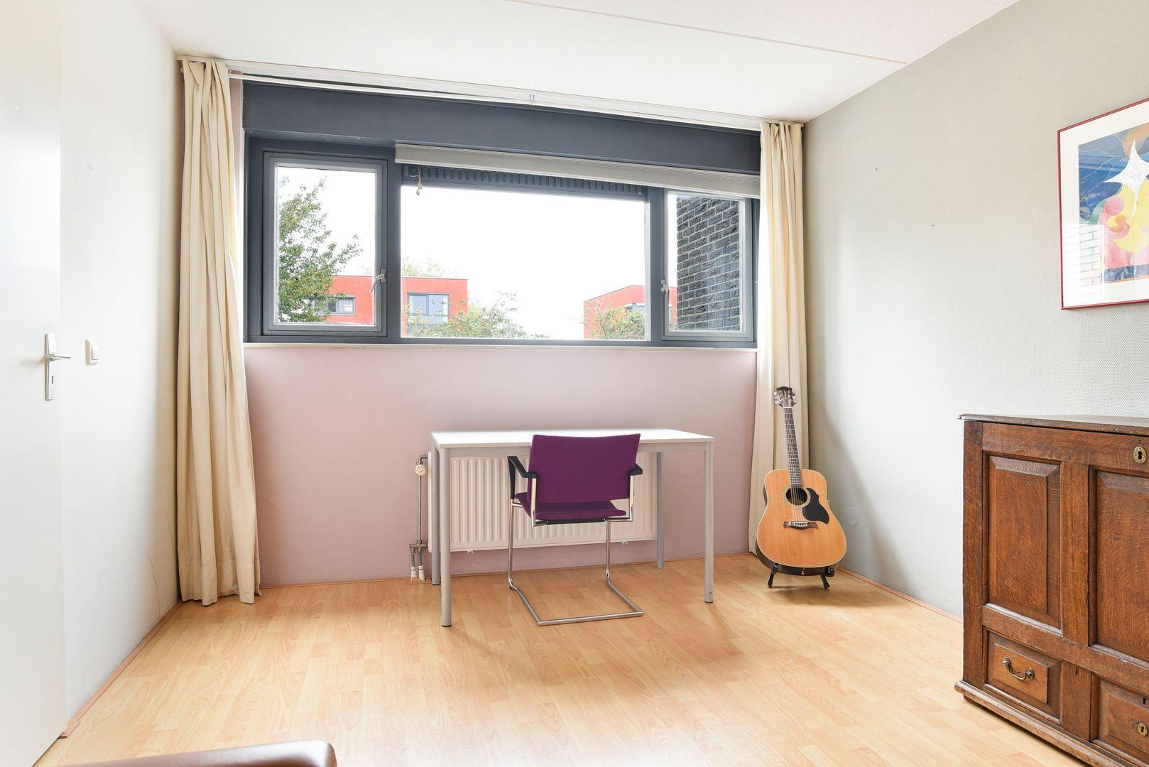 P. Mondriaanlaan 60, Alphen aan den Rijn foto-