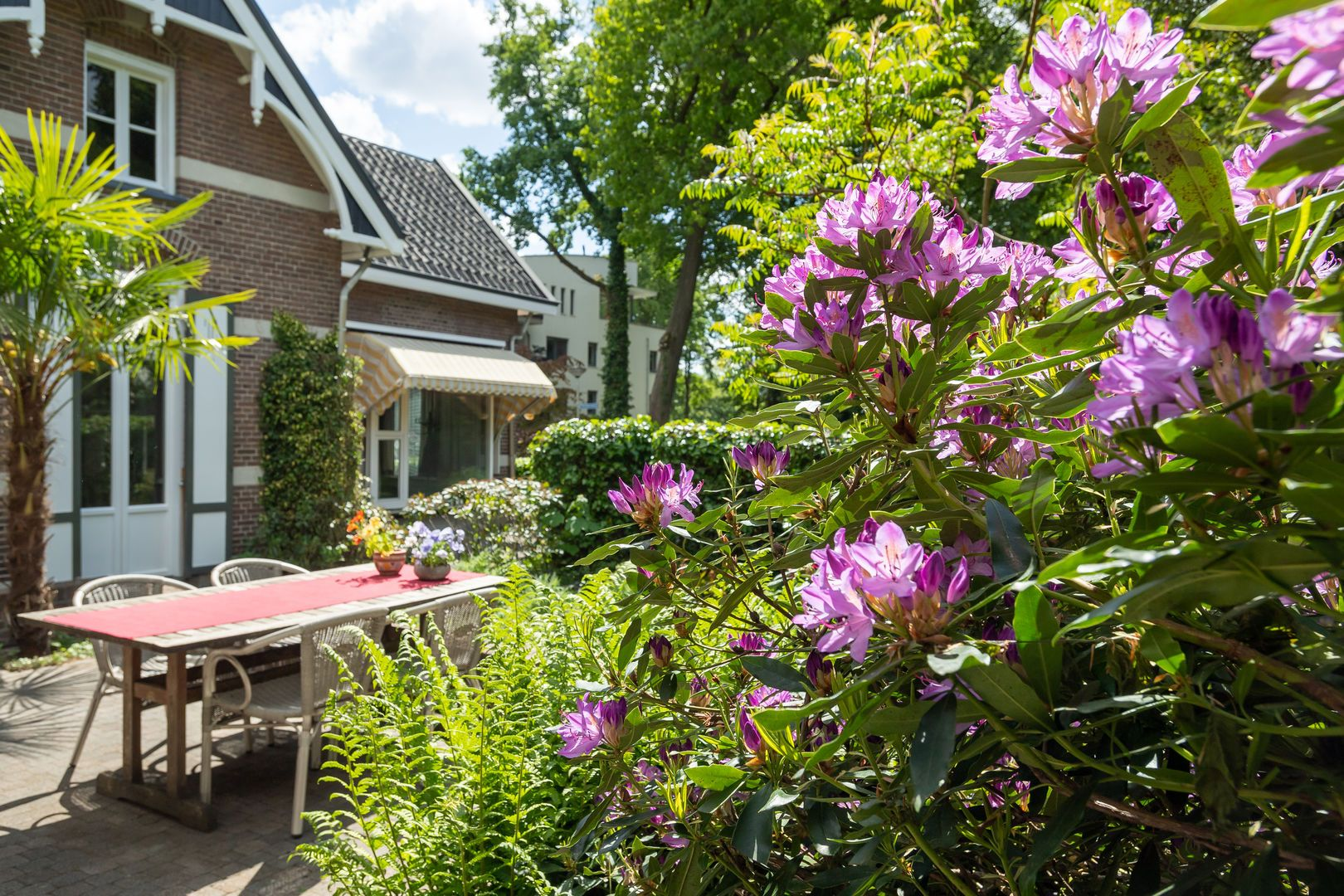 Sandersweg 1, Oosterbeek foto-