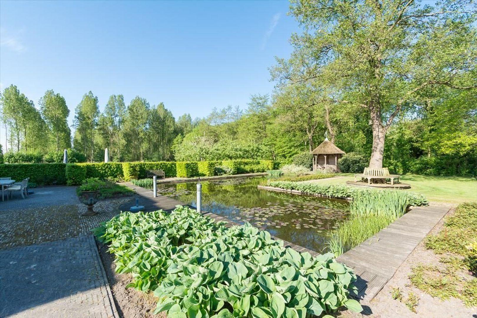 Lytse Wyngaerden, Langezwaag foto-
