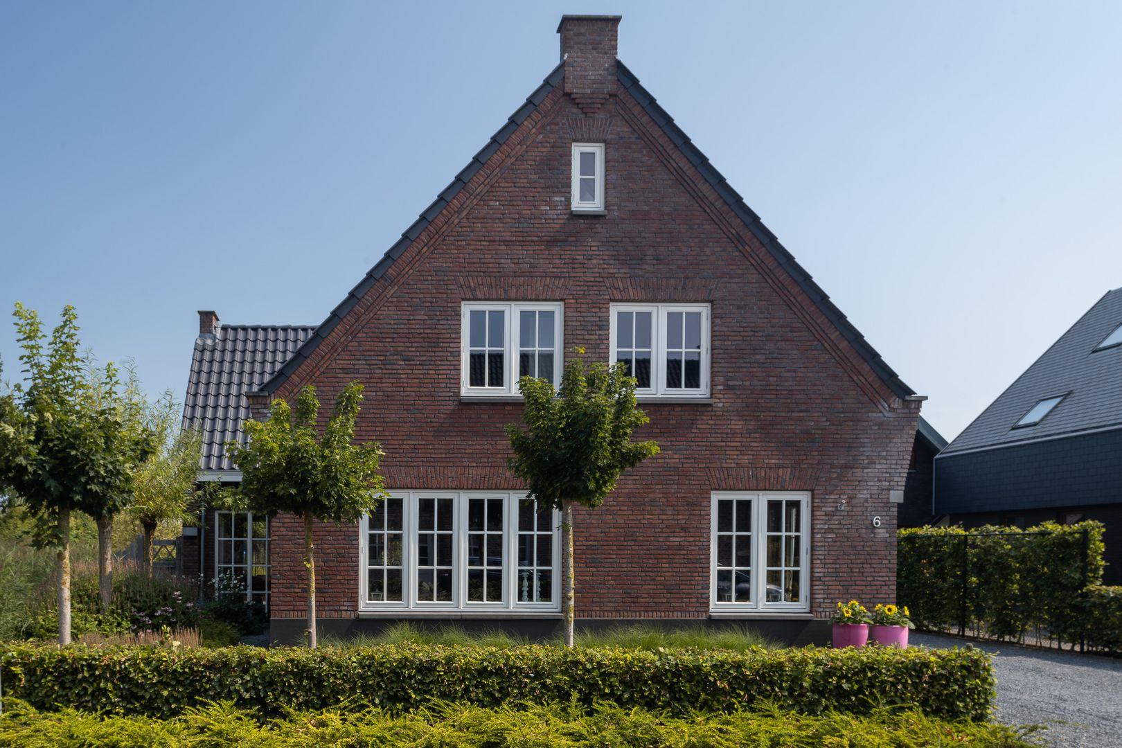 Jan van Engelenstraat 6, Haarsteeg foto-