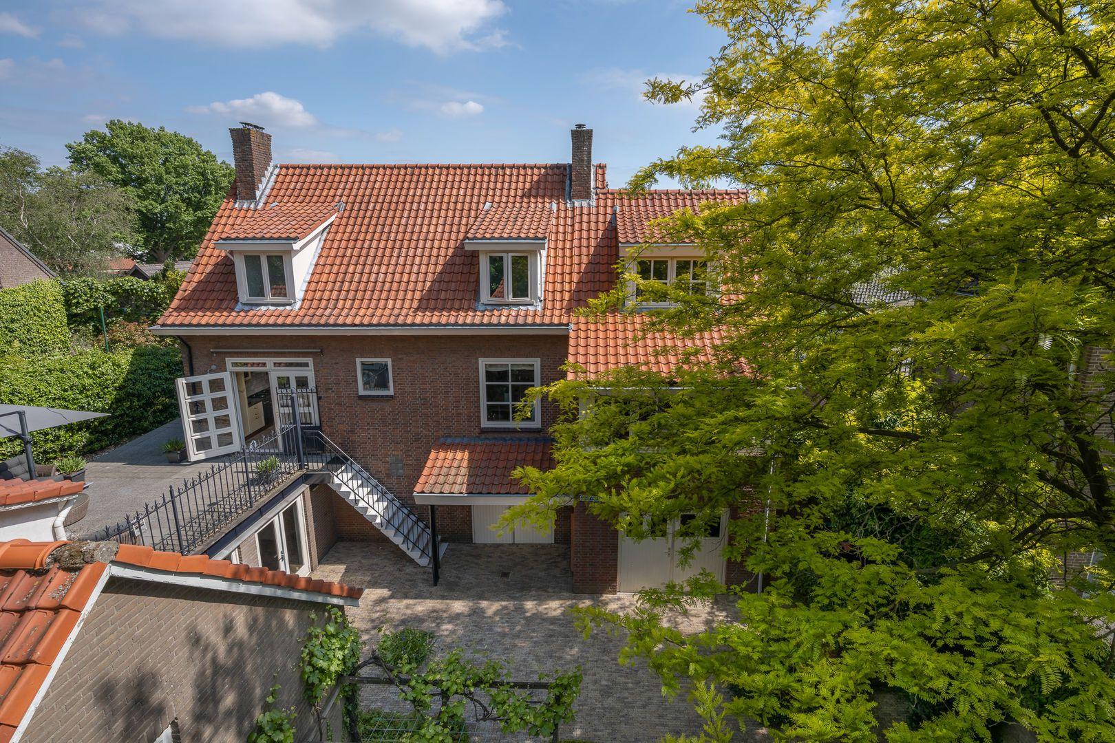 Tweeberg 17, Rosmalen foto-