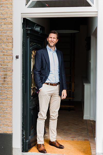 Carsten Tieleman
