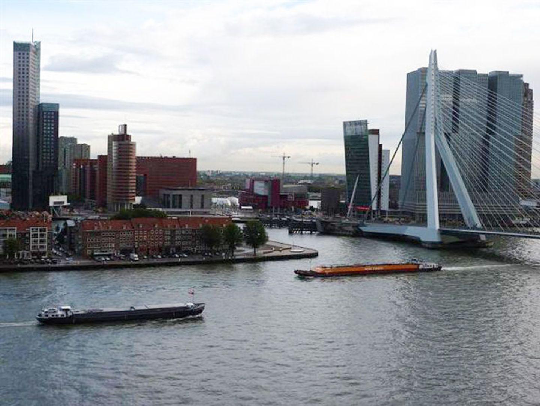 Boompjes, Rotterdam foto-16