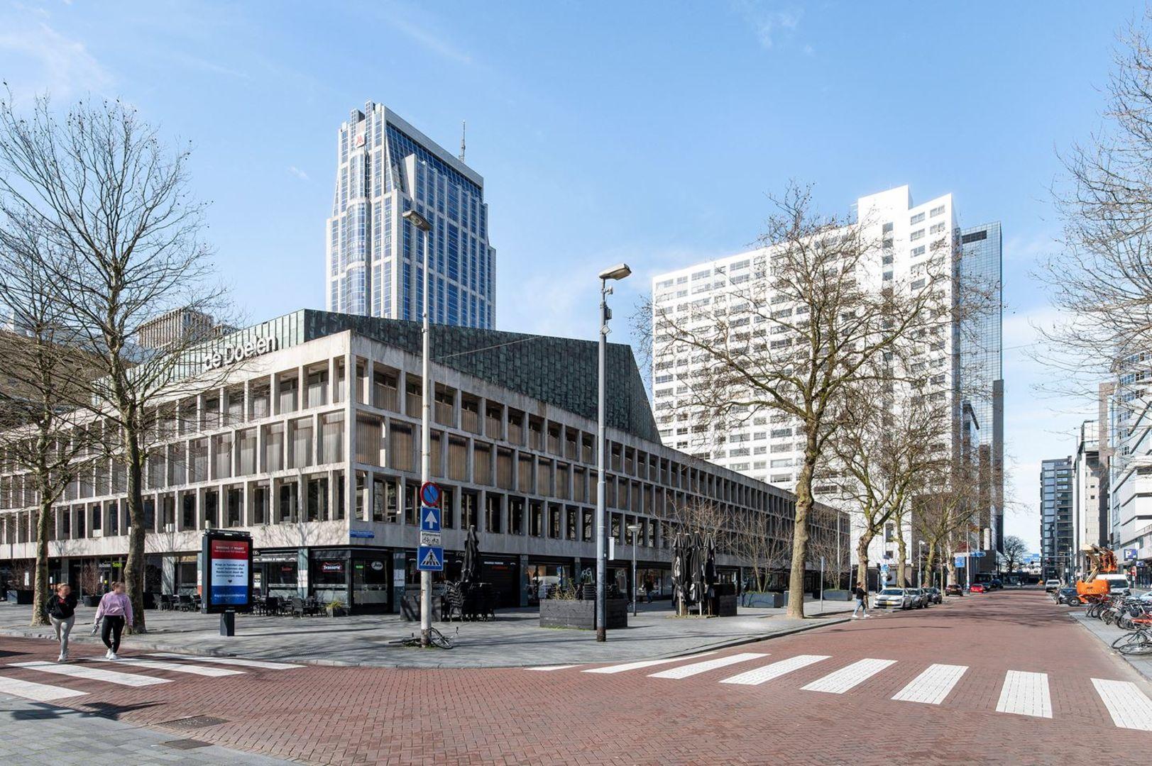Karel Doormanstraat, Rotterdam foto-29