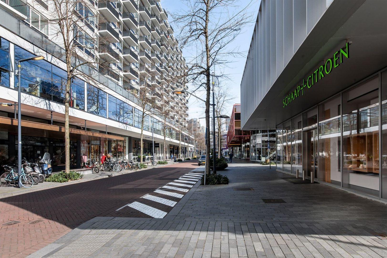Karel Doormanstraat, Rotterdam foto-32