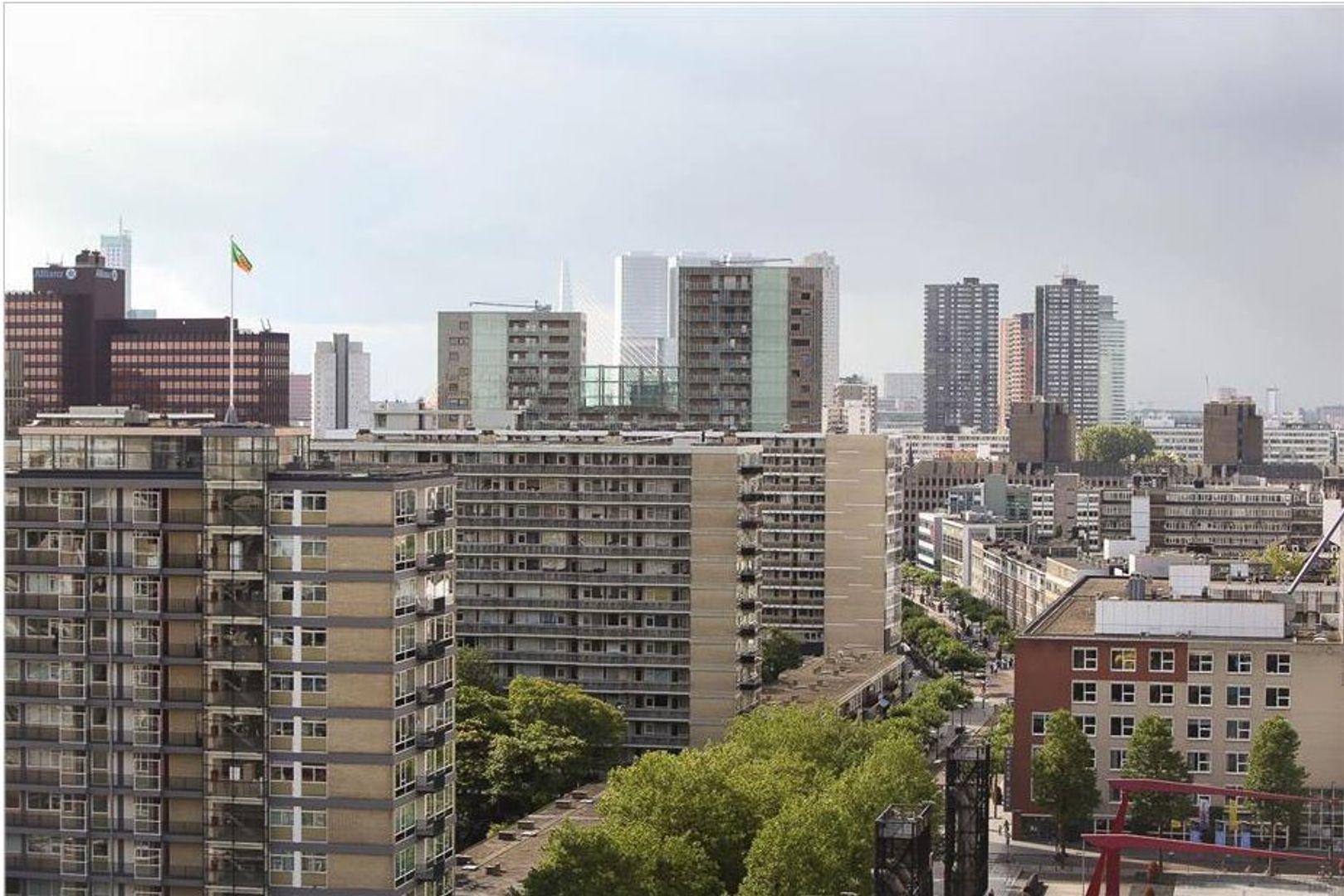 Karel Doormanstraat, Rotterdam foto-22