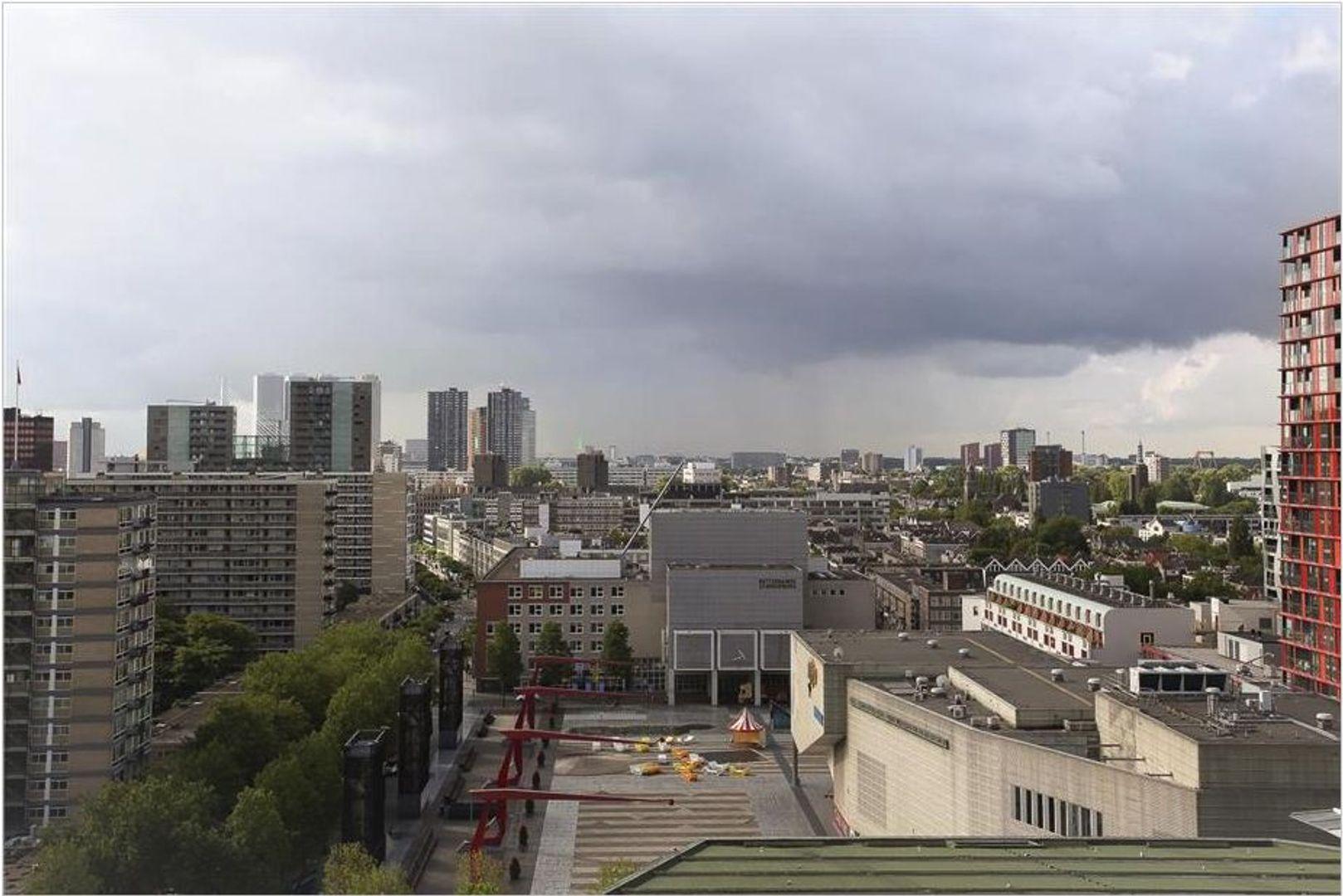 Karel Doormanstraat, Rotterdam foto-23