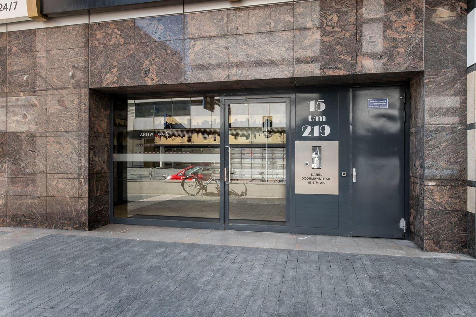 Karel Doormanstraat, Rotterdam foto-35