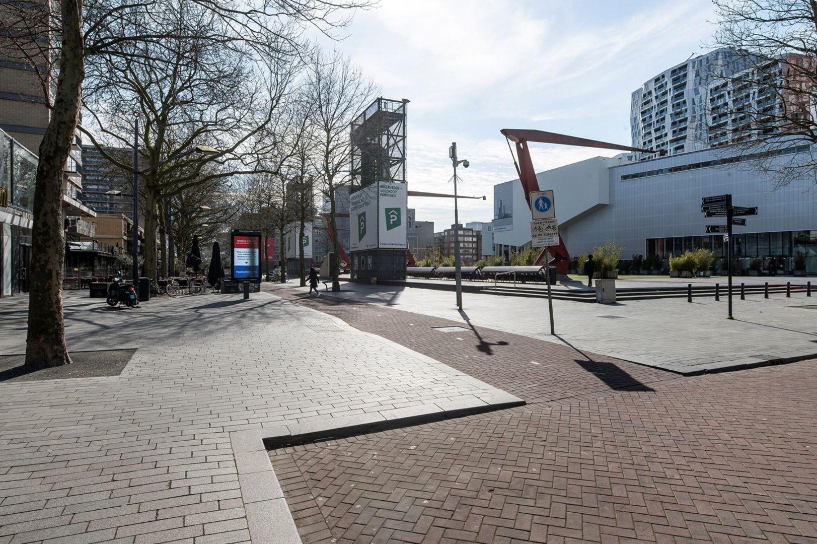 Karel Doormanstraat, Rotterdam foto-31