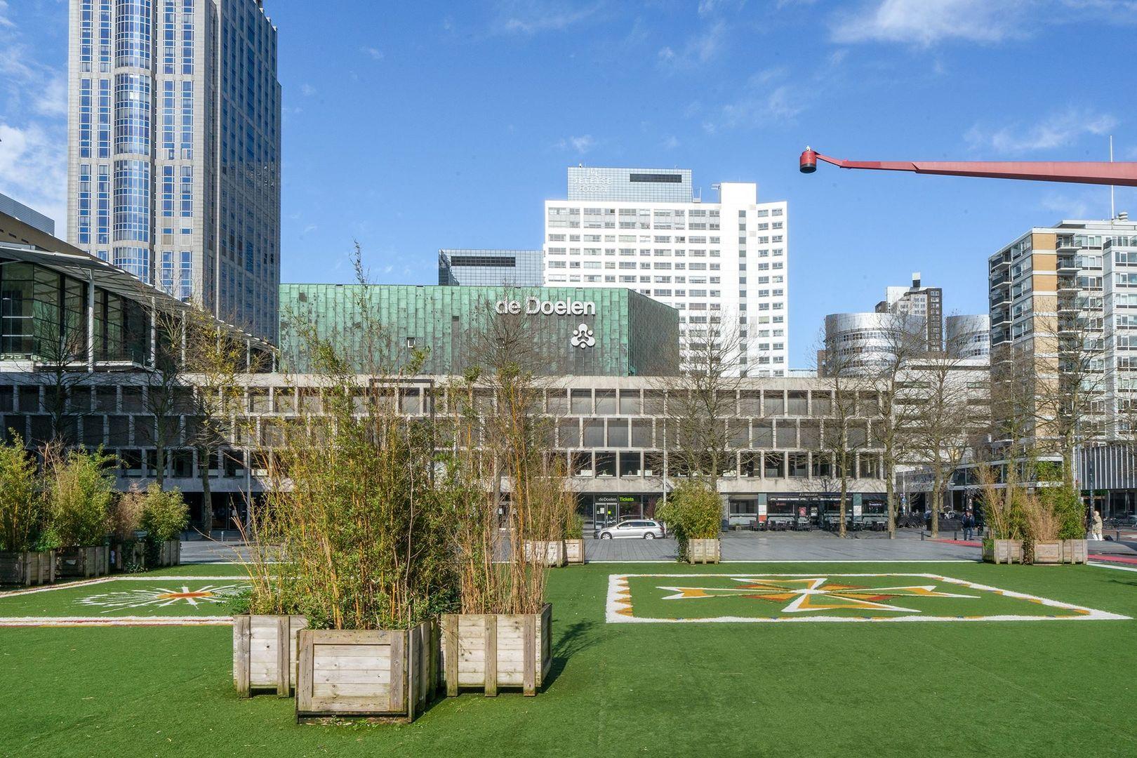 Karel Doormanstraat, Rotterdam foto-36