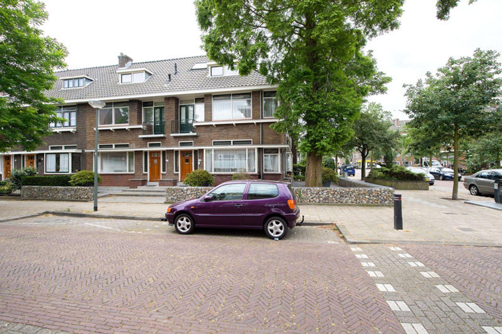 Jan Steenstraat, Schiedam foto-8