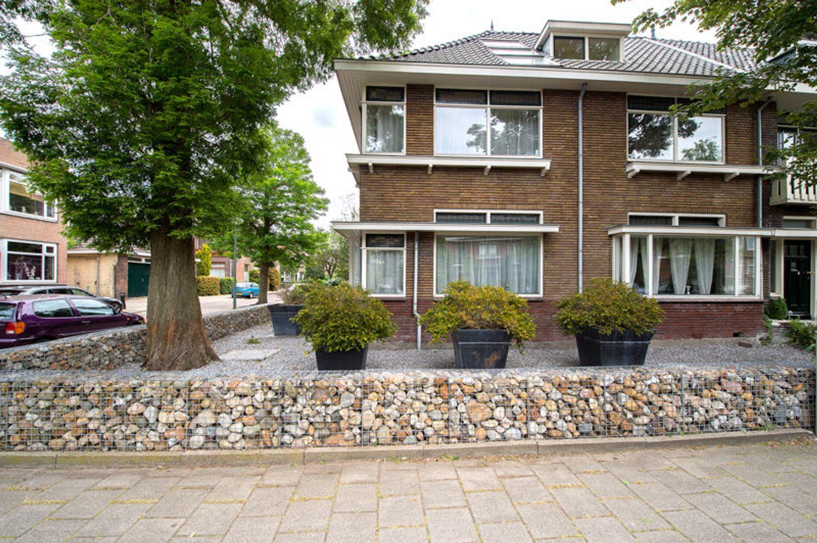 Jan Steenstraat, Schiedam foto-10