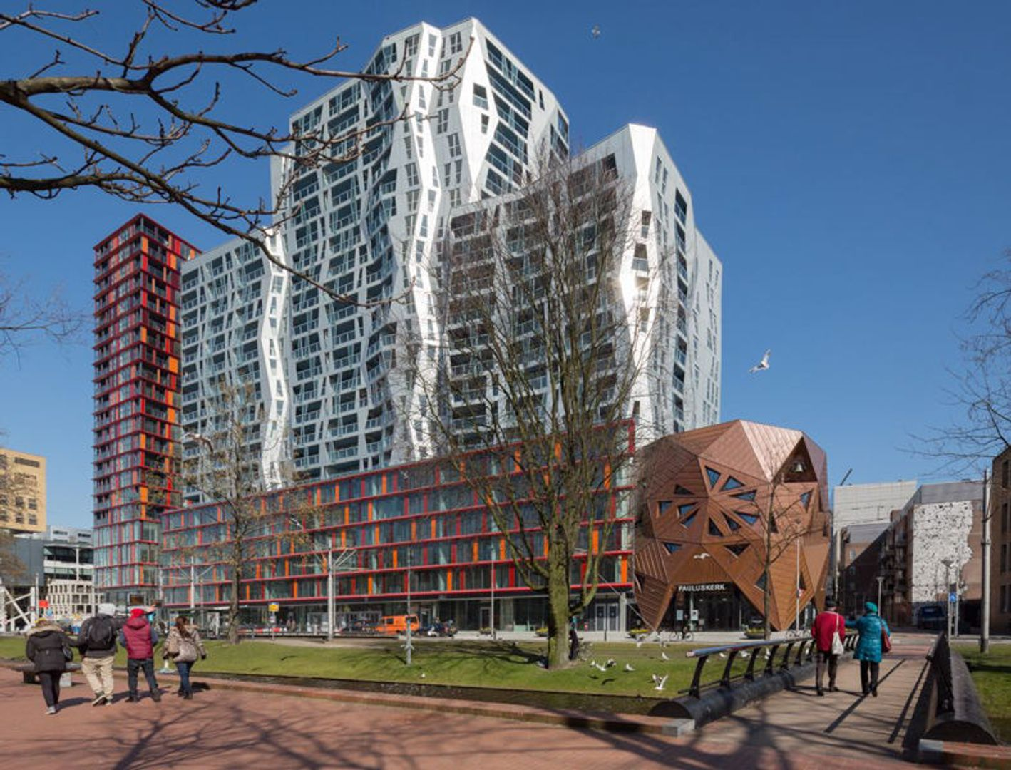 Kruisplein, Rotterdam foto-32