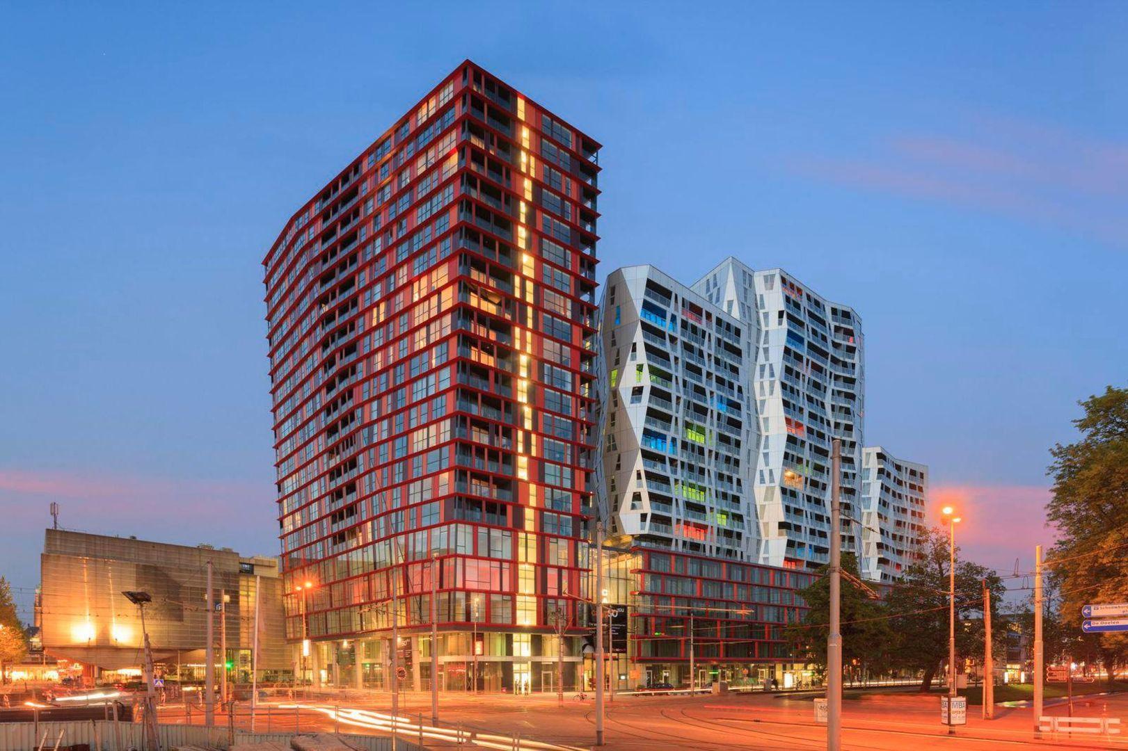 Kruisplein, Rotterdam foto-34