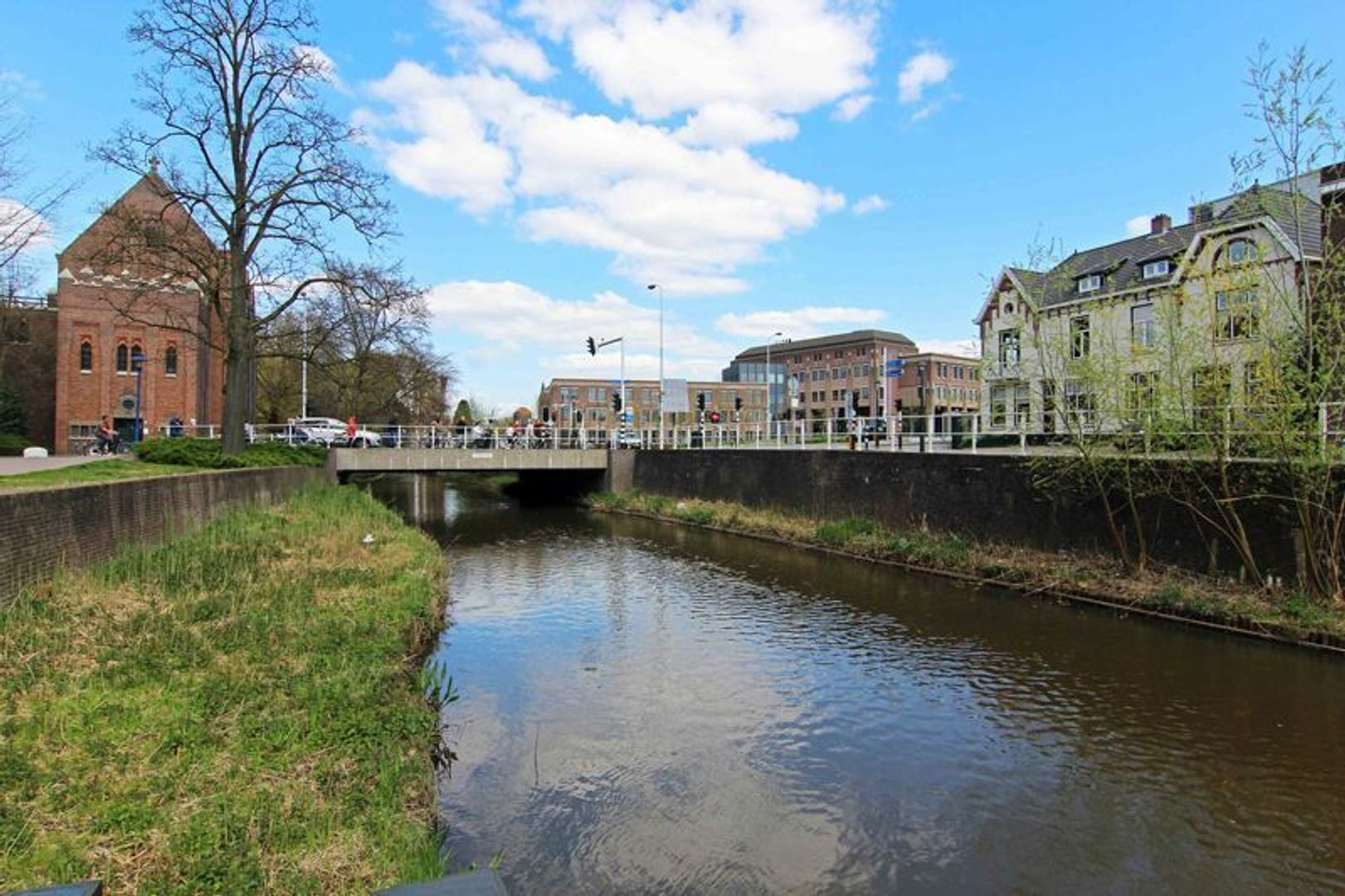 Kanaaldijk-Zuid, Eindhoven foto-24
