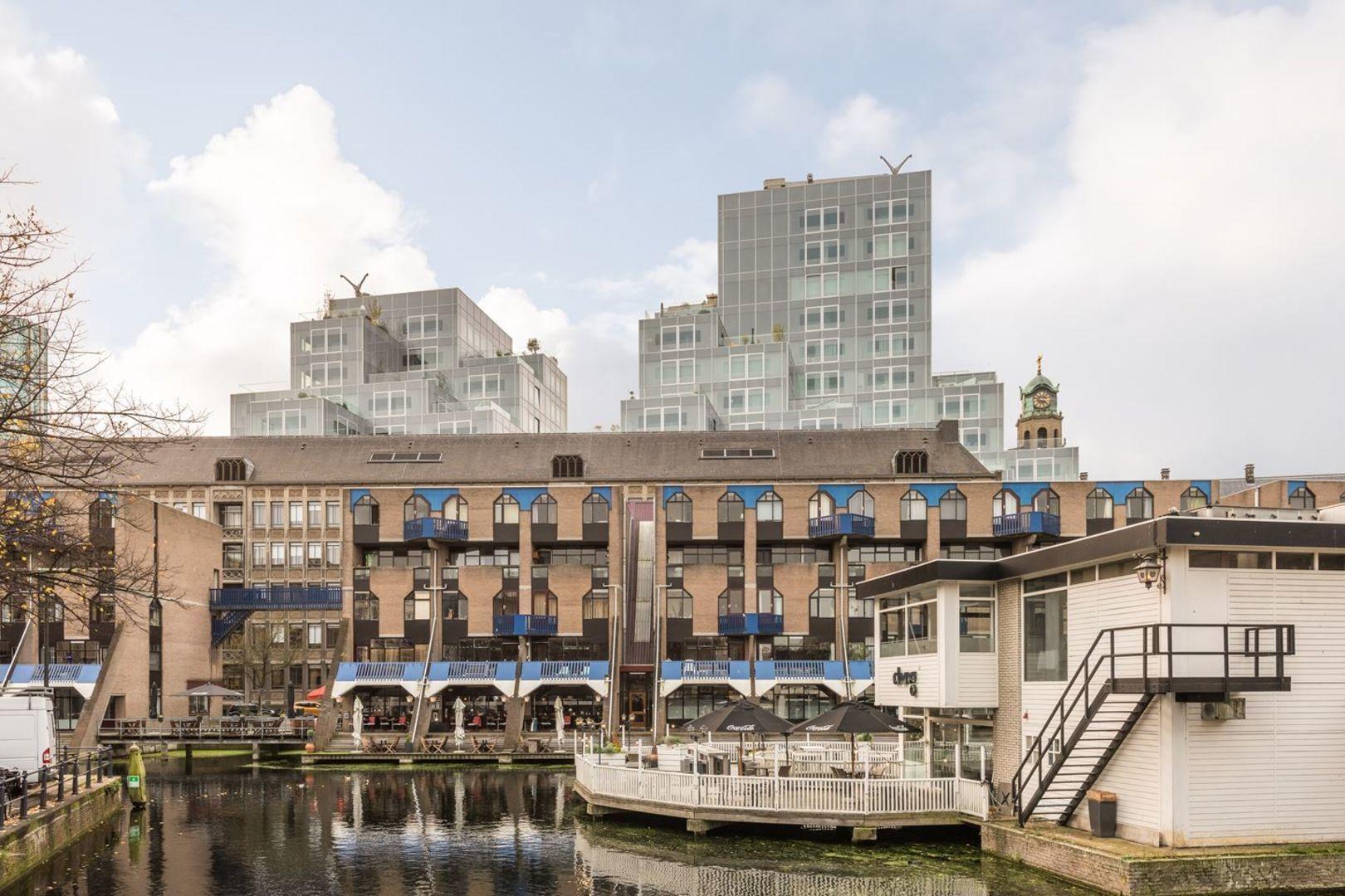 Halvemaanpassage, Rotterdam foto-50