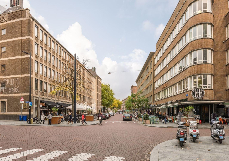 Halvemaanpassage, Rotterdam foto-47