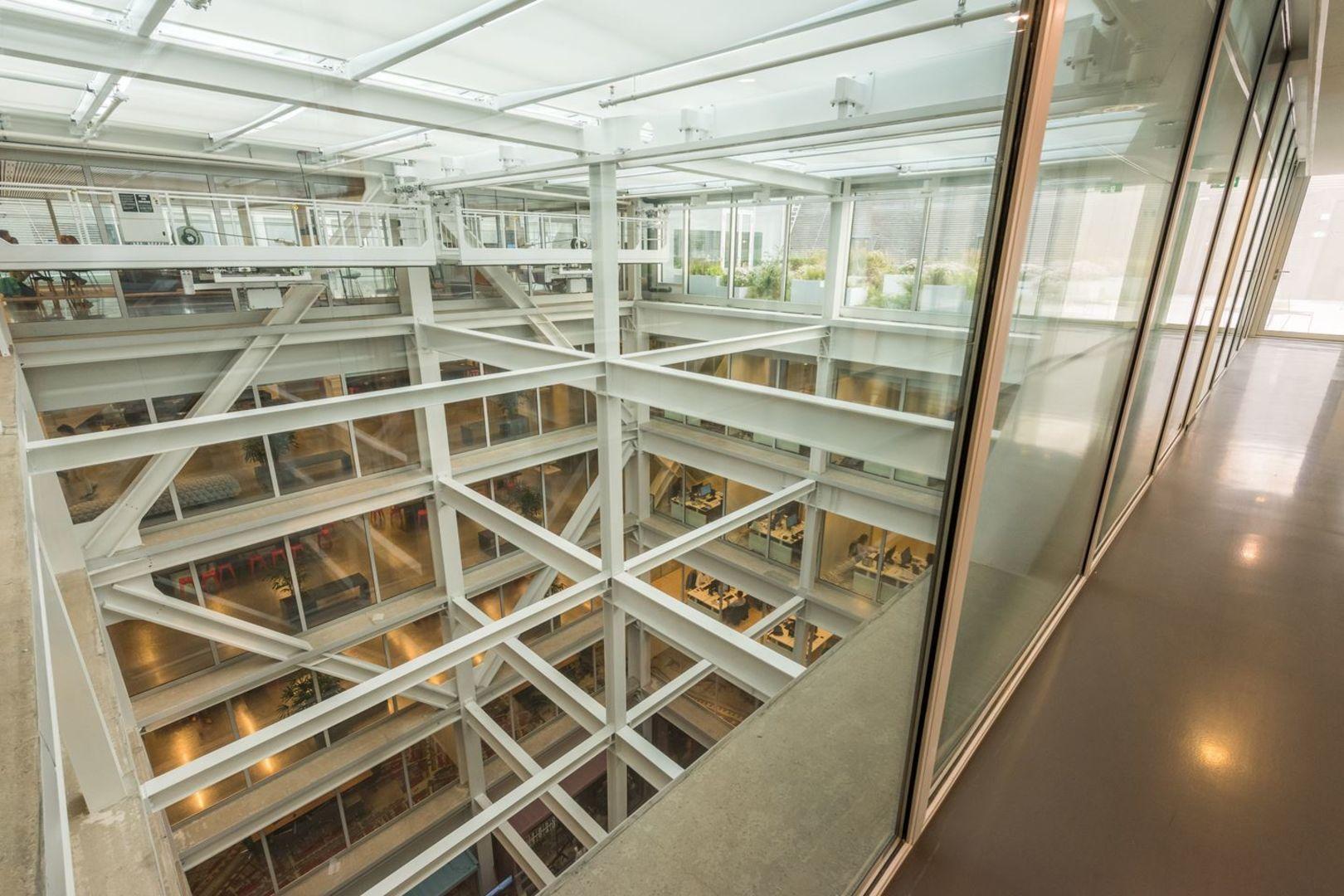 Halvemaanpassage, Rotterdam foto-31