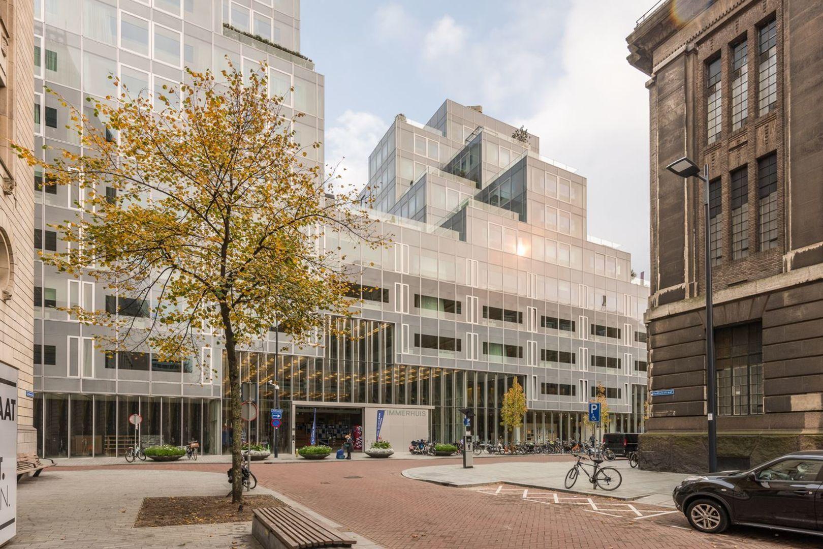 Halvemaanpassage, Rotterdam foto-34