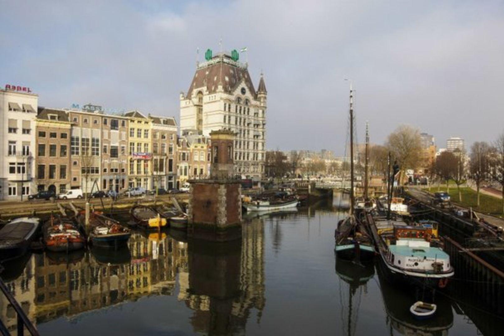 Wijnbrugstraat, Rotterdam foto-20