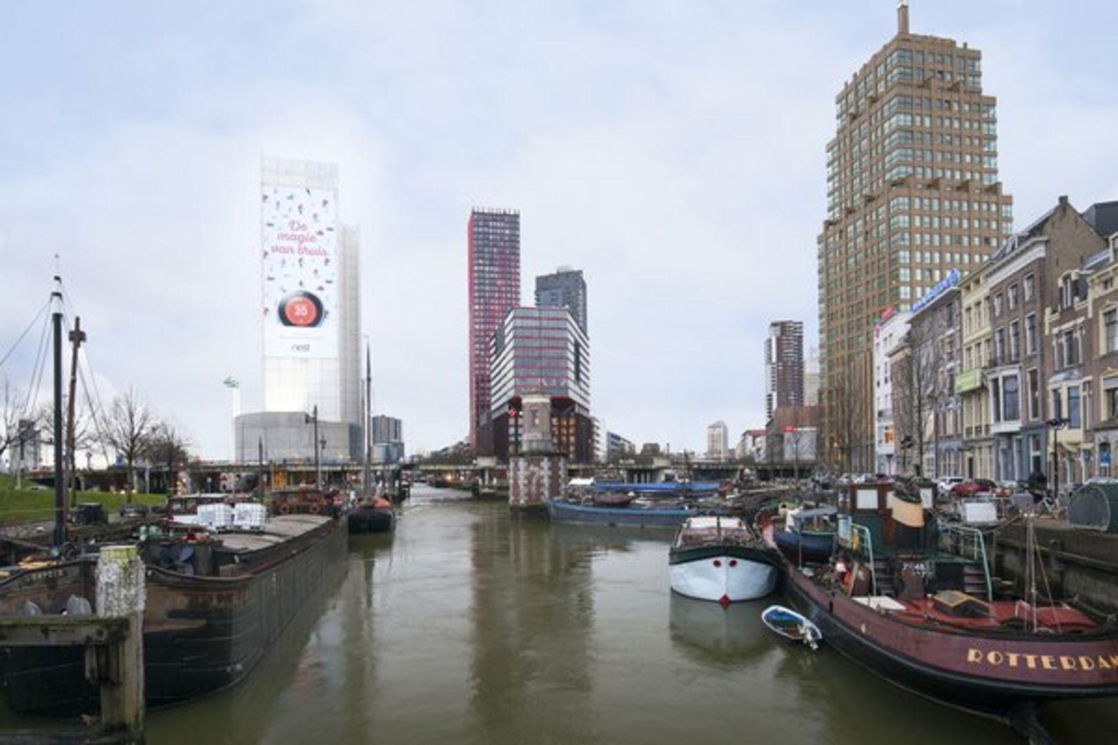 Wijnbrugstraat, Rotterdam foto-18