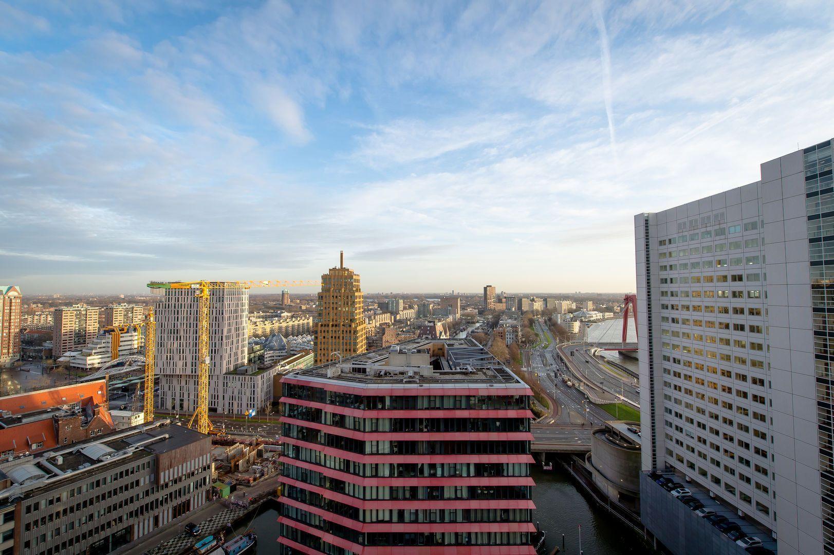 Wijnbrugstraat, Rotterdam foto-17