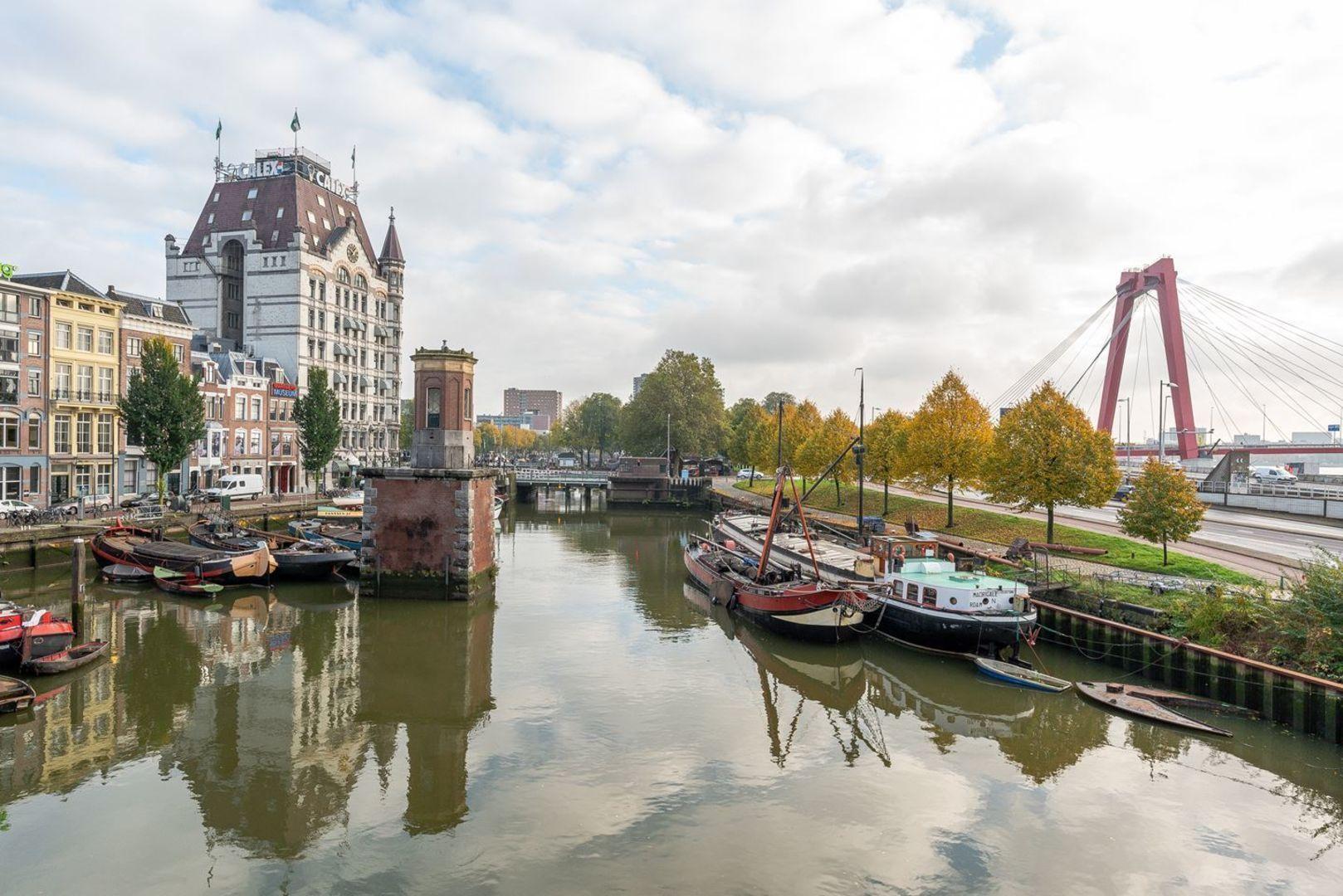 Wijnbrugstraat, Rotterdam foto-22