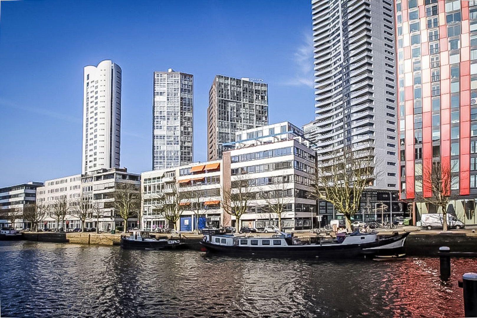 Wijnbrugstraat, Rotterdam foto-21
