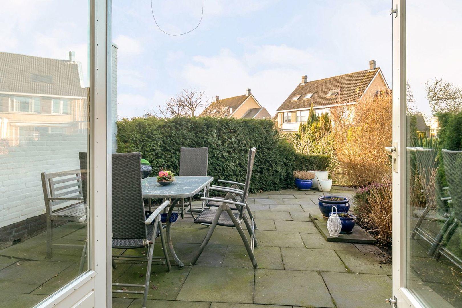 Monteverdistraat, Capelle aan den IJssel foto-23