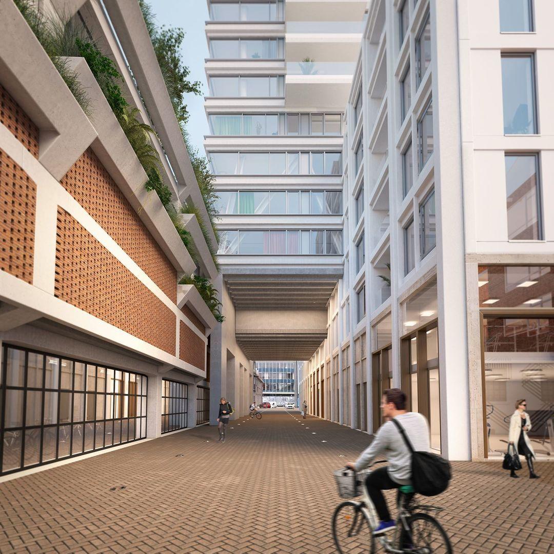 Cooltower, Rotterdam foto-12
