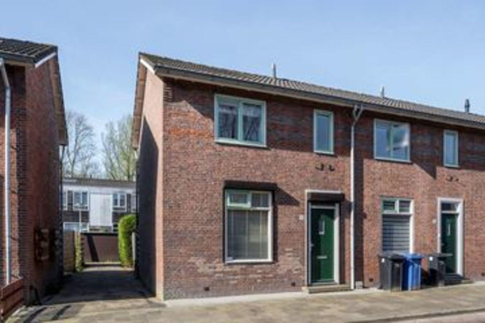 Bredehof, Rotterdam foto-18