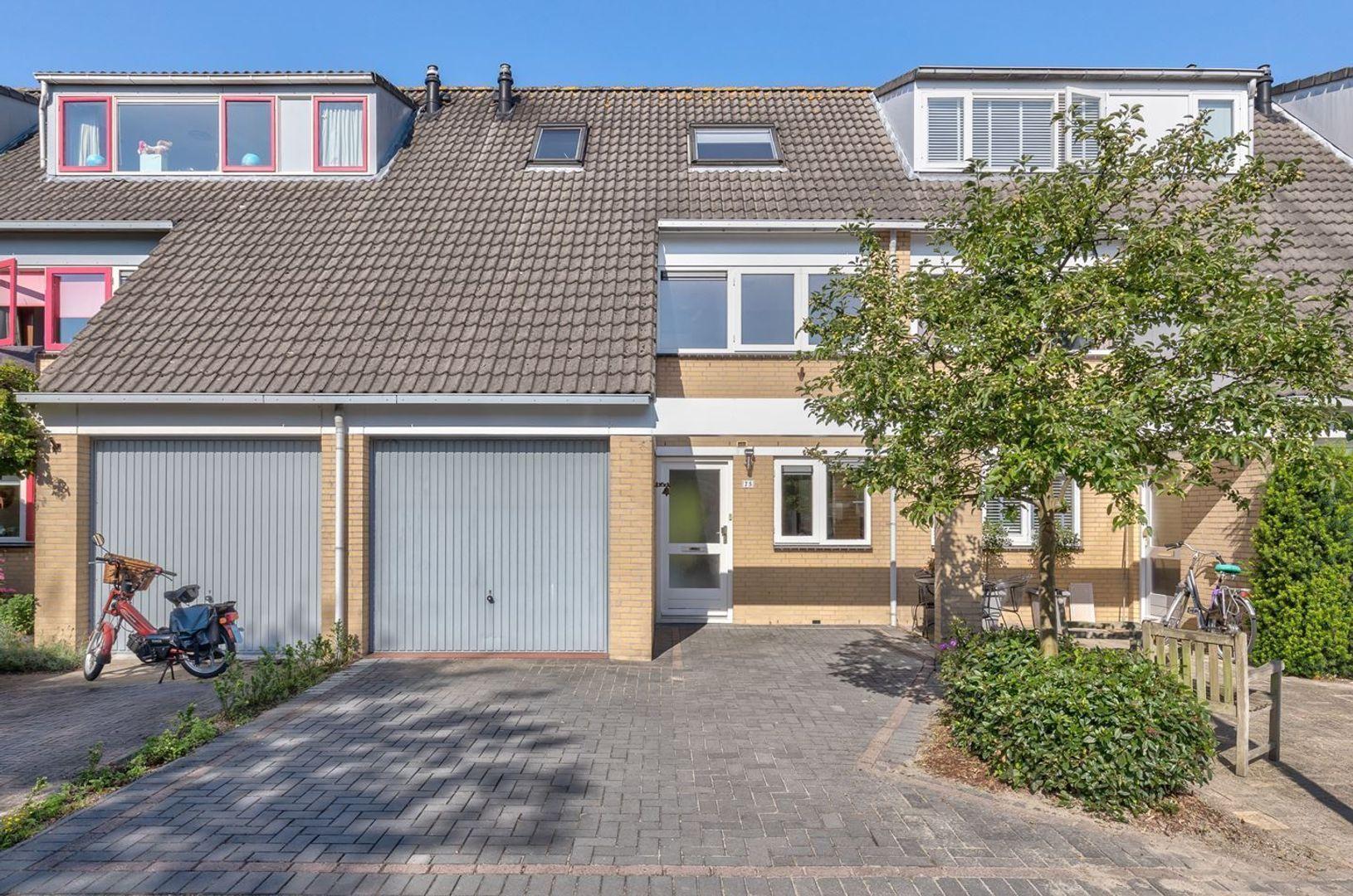 Chopinstraat, Capelle aan den IJssel foto-0