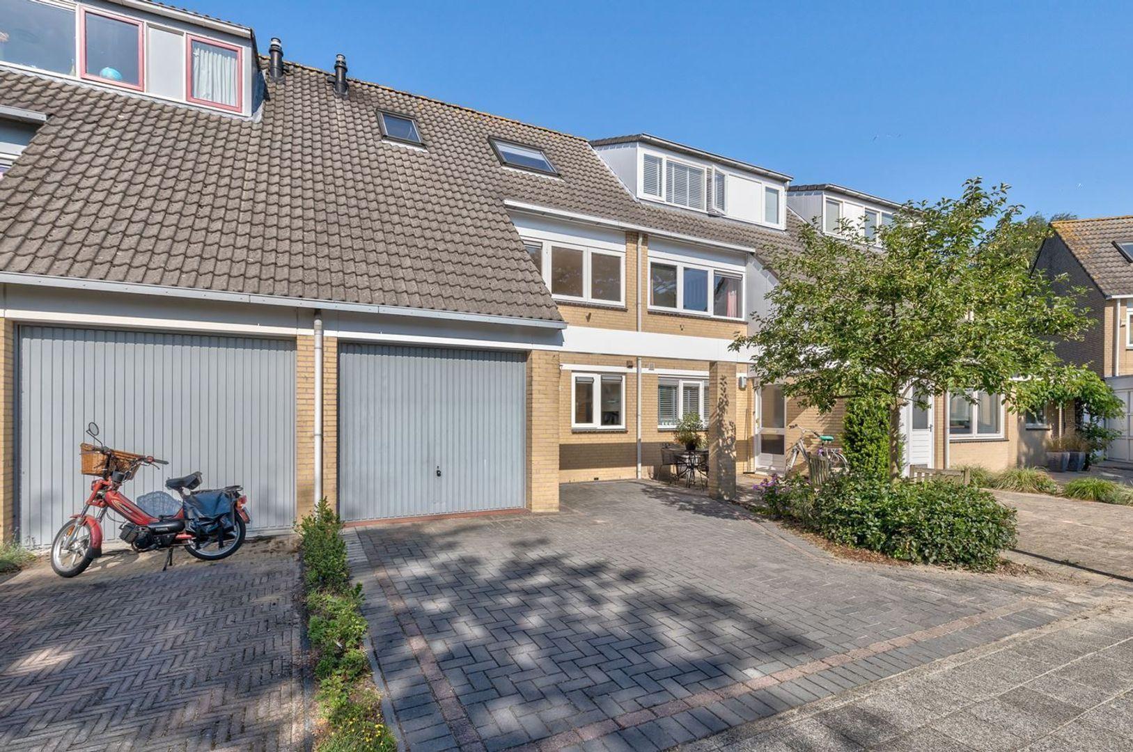Chopinstraat, Capelle aan den IJssel foto-18