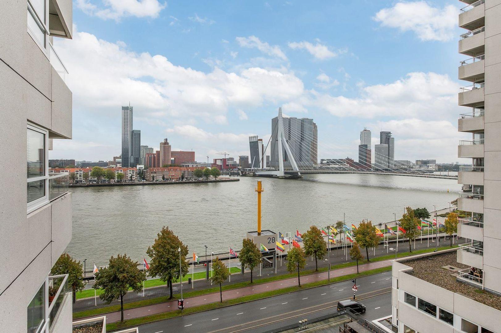 Boompjes, Rotterdam foto-4