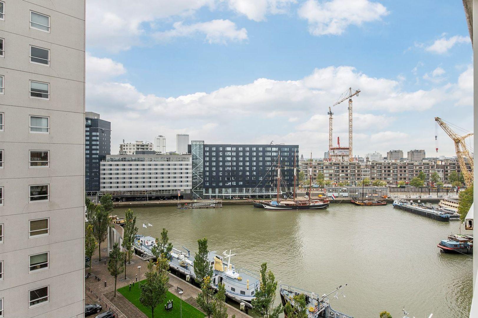 Boompjes, Rotterdam foto-5